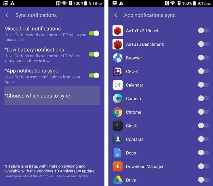How to Sync Notifications Between Windows 10 and Your Phone