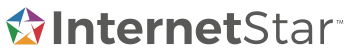 Internet Star Logo